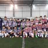 Copa Amizade 1ª Rodada