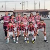Copa Amizade - SPFC Butantã x São Caetano Barueri
