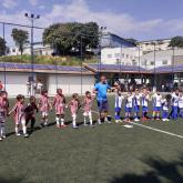 Copa Amizade - Futurinho Barueri x SPFC Butantã