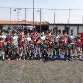 Copa Amizade - SPFC Butantã x Guarani Caieiras